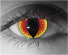Gremlin Contact Lenses