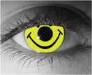 Smiley Contact Lenses