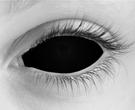 Black Sclera Contact Lenses