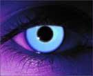 Rave Eye Contact Lenses