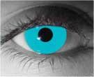 Risen Dead Contact Lenses