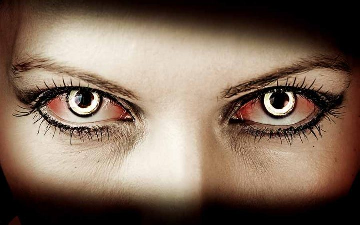 Halloween – Halloween Contacts, Vampire Contacts, Scary Contacts